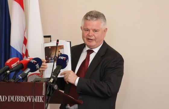 Grad − OSNIVA I POLITIČKI POKRET! Vlahušić: Na minulim izborima većina je podbacila, a Dujmović i njegova dubrovačka ekipa su žrtva koalicije s HDZ-om