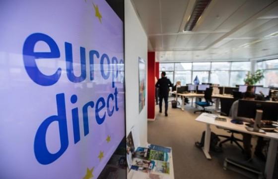 Najave − Pozivni natječaj za nove partnere mreže EUROPE DIRECT - Postanite partner u provođenju komunikacijskog plana EU-a s bespovratnom godišnjom potporom od 30.400 eura